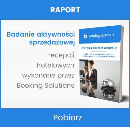 raport analizy recepcji