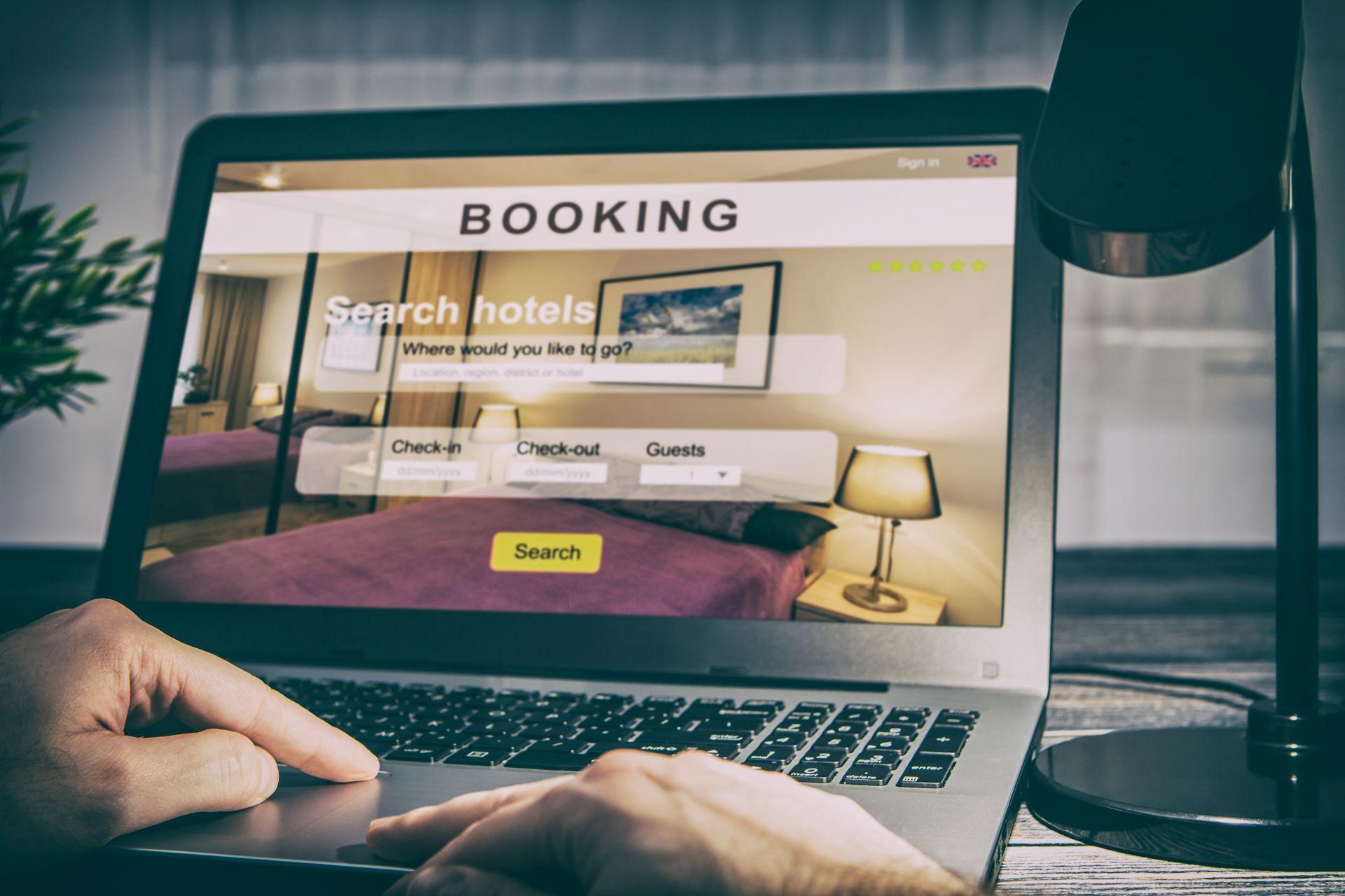 marketing w hotelarstwie 5 błędów