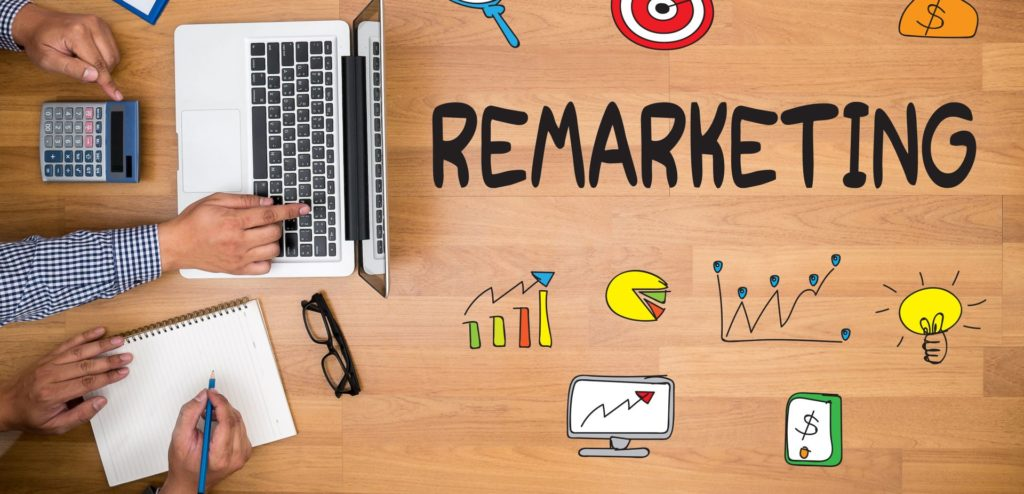 Hotele, promocja E-mail remarketing