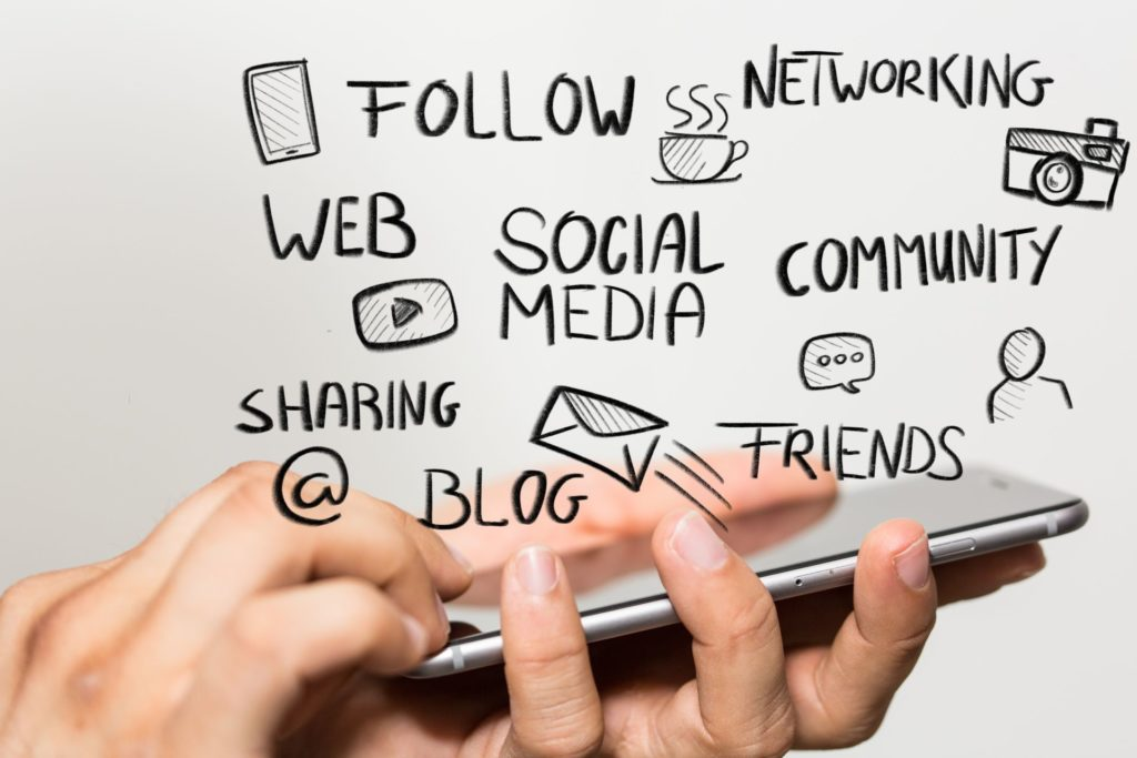 social media hotel marketing