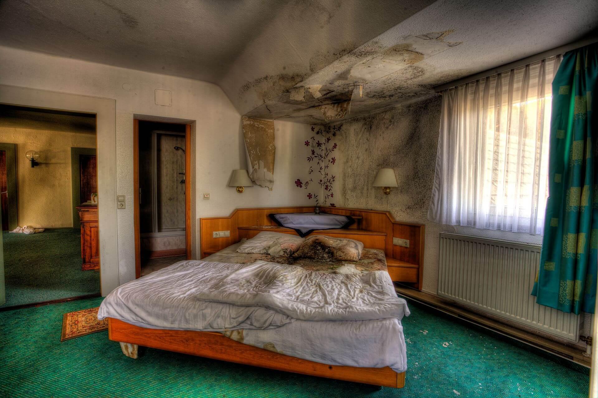 odszkodowania związane z wypadkami w hotelach