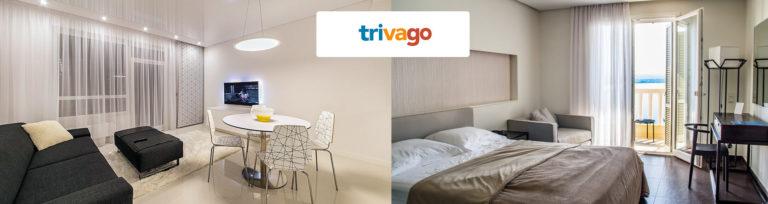 jak korzystać z trivago.com