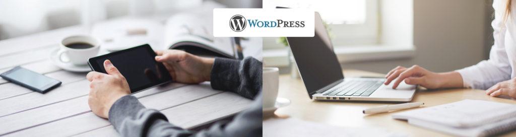 Strony internetowe dla hoteli oparte o WordPress, dlaczego warto? - miniatura