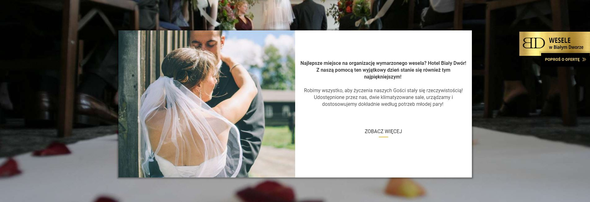 białydwór wesela