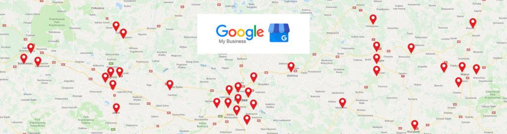 Wizytówka Google Moja Firma, jak założyć - miniatura