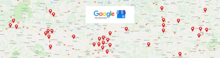 jak założyć google my business