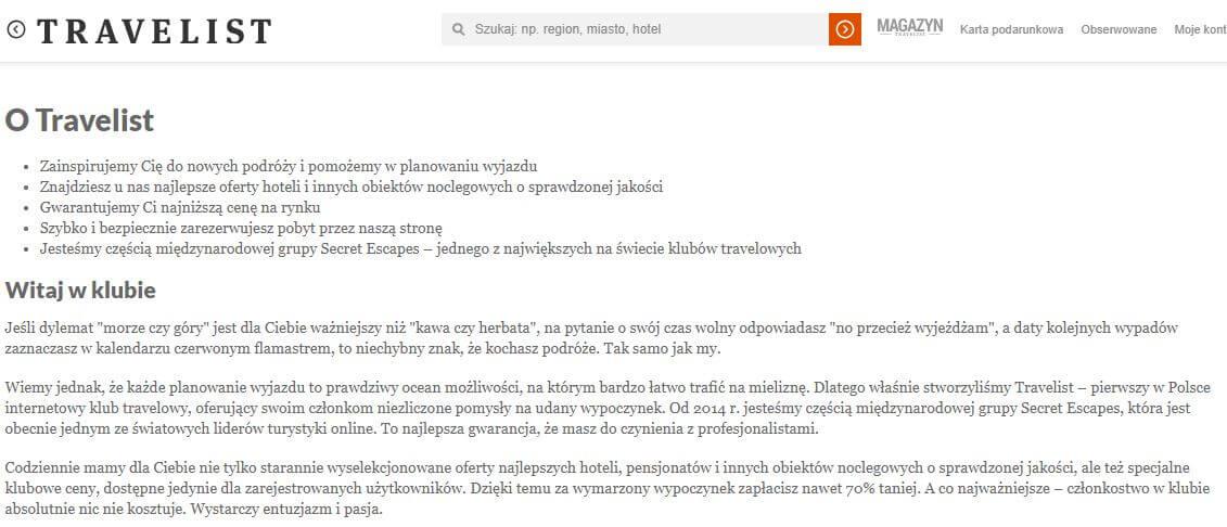 o travelist.pl