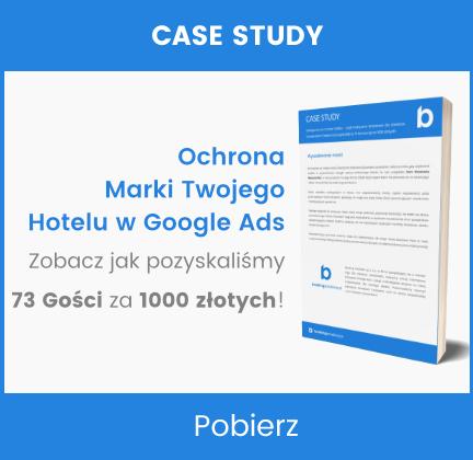 case study ochrona marki google ads
