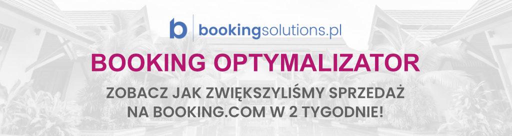Zobacz jak działa Booking Optymalizator i zarabiaj w 2 tygodnie! - miniatura
