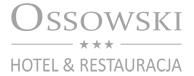 Logo Hotel Restauracja Ossowski