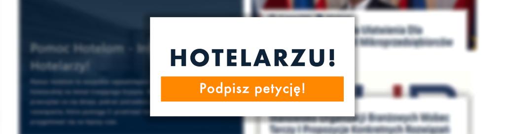Pomoc hotelom – razem ratujmy branżę turystyczną! - miniatura
