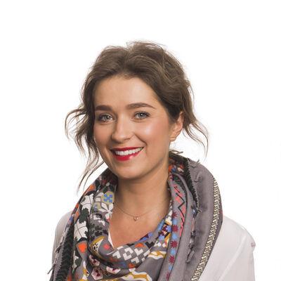 Beata Gąsiorek