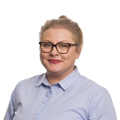 Joanna Szpakowska