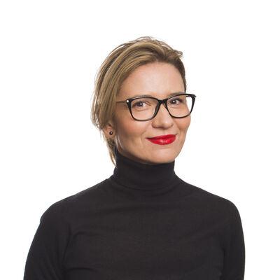 Małgorzata Bogaczyk-Piechota Booking Solutions