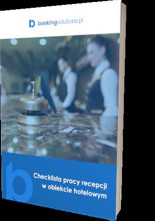 checklista pracy hotelu