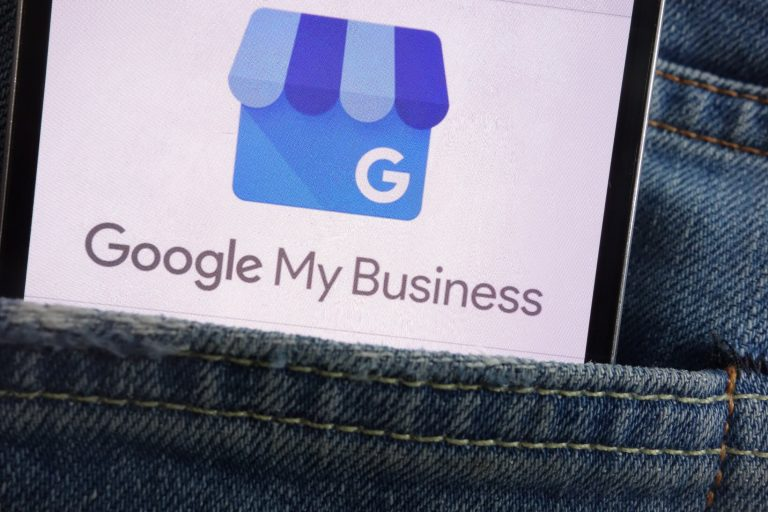 nie daj się oszukać na wizytówkę google